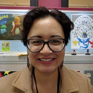 Jennifer Ramirez's Profile Photo