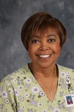 Mrs. Ann Young (School Nurse)
