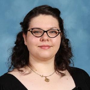 Samantha Bledsoe's Profile Photo