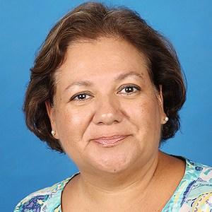 Ana Julia Ibarra's Profile Photo