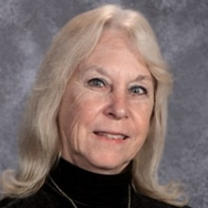 Becky Larson's Profile Photo
