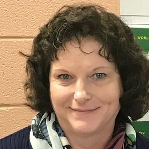 Marcia Reed's Profile Photo