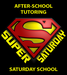 After school and super saturday tutoring schedule