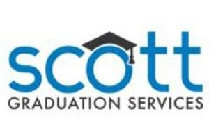 Scott Graduation logo