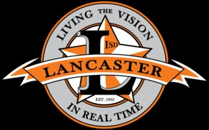Lancaster ISD Logo