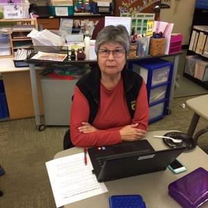 Nellie Jones's Profile Photo