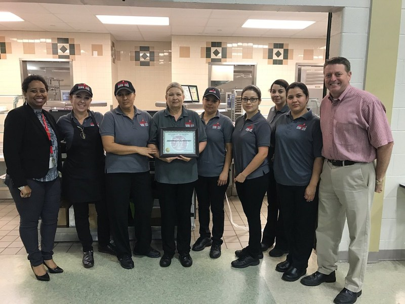 ShadowGlen earns Kitchen of the Month and Employee of the Month Thumbnail Image