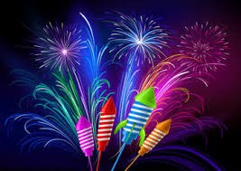 4TH ANNUAL FRANKLIN FIREWORK SHOW, 9:00 PM, WEDNESDAY, JUNE 28TH - FRANKLIN RANCH PARK Thumbnail Image