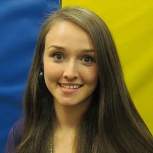 Amanda Brown's Profile Photo