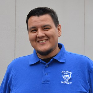 Tony Hernandez's Profile Photo