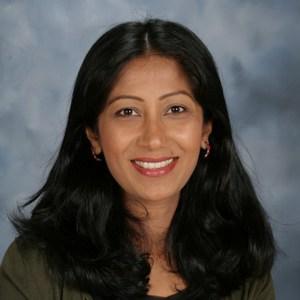 Paramita Das's Profile Photo