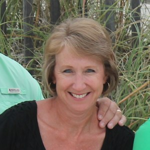 Jill Britt's Profile Photo