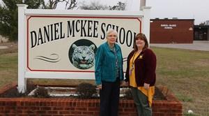 Daniel-McKee Alternative School