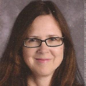 Tina Carter's Profile Photo