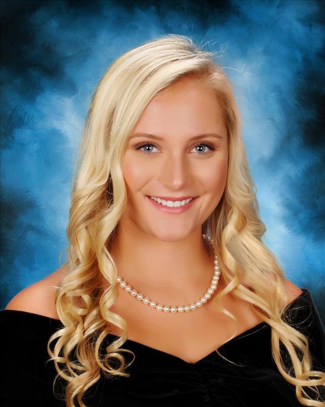 Natalie Alexander- Miss Senior High 2017 Thumbnail Image