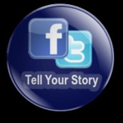 Tell Your Story Badge