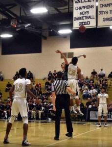 Varsity Basketball 3