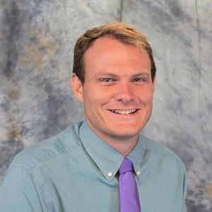 Caleb Shelburne's Profile Photo