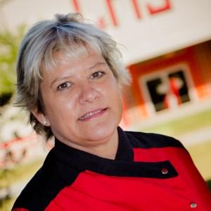 Angela Voges's Profile Photo