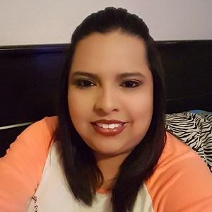 Monica Gomez's Profile Photo