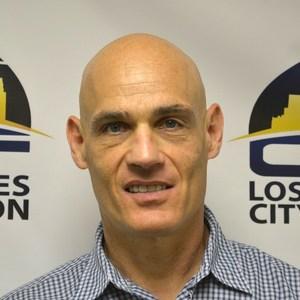 Larry Strauss's Profile Photo