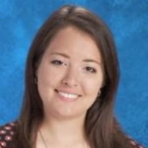 Kathryn Patterson's Profile Photo