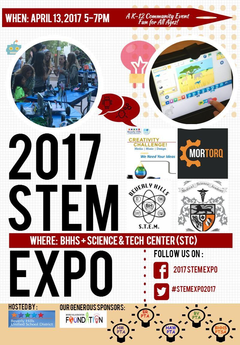 STEM Expo 2017 Thumbnail Image
