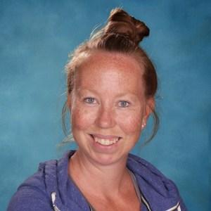 Audra O'Brien's Profile Photo