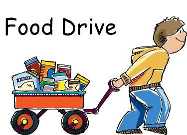 School Council Canned Food and Coat Drive Featured Photo