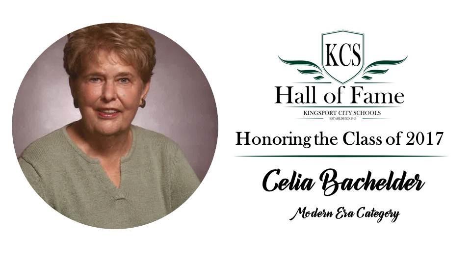 Celia Bachelder