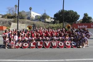 Hollywood High Marching Band.jpg