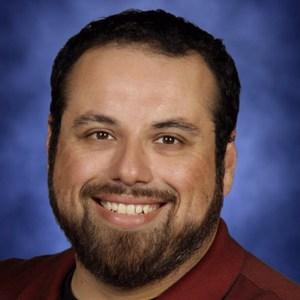 Ed Castillo's Profile Photo