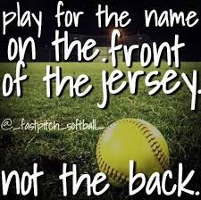 Play for the Jersey