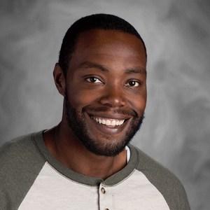 Cedrick Lusby's Profile Photo