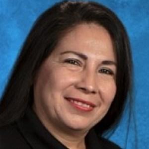 Cecilia Damian's Profile Photo