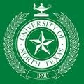 Logo image of University of North Texas