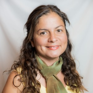 Monique Verdin's Profile Photo