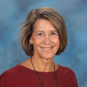 Beth Clark's Profile Photo