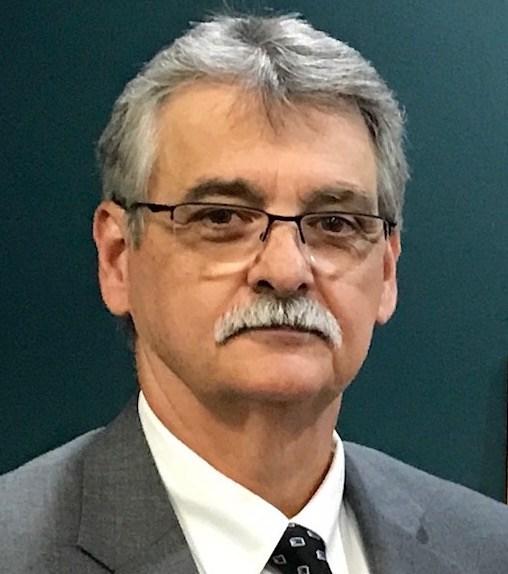 Superintendent Dr. William James