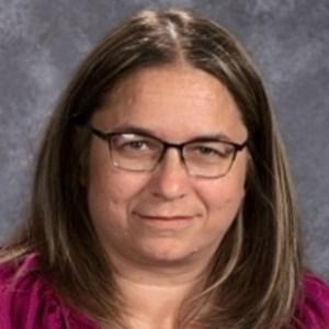 Mandy Huffman's Profile Photo
