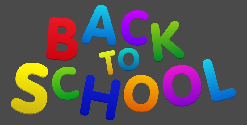 Back to School Bash Vendor Opportunities Thumbnail Image