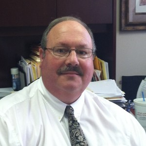 Jim Hinton's Profile Photo