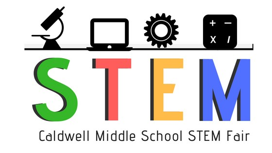 STEM SCIENCE FAIR WINNERS! Thumbnail Image