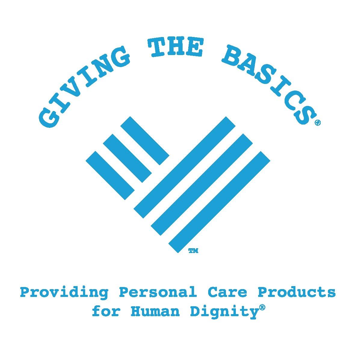 Giving the Basics logo