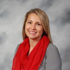 Jenny Abercrombie's Profile Photo