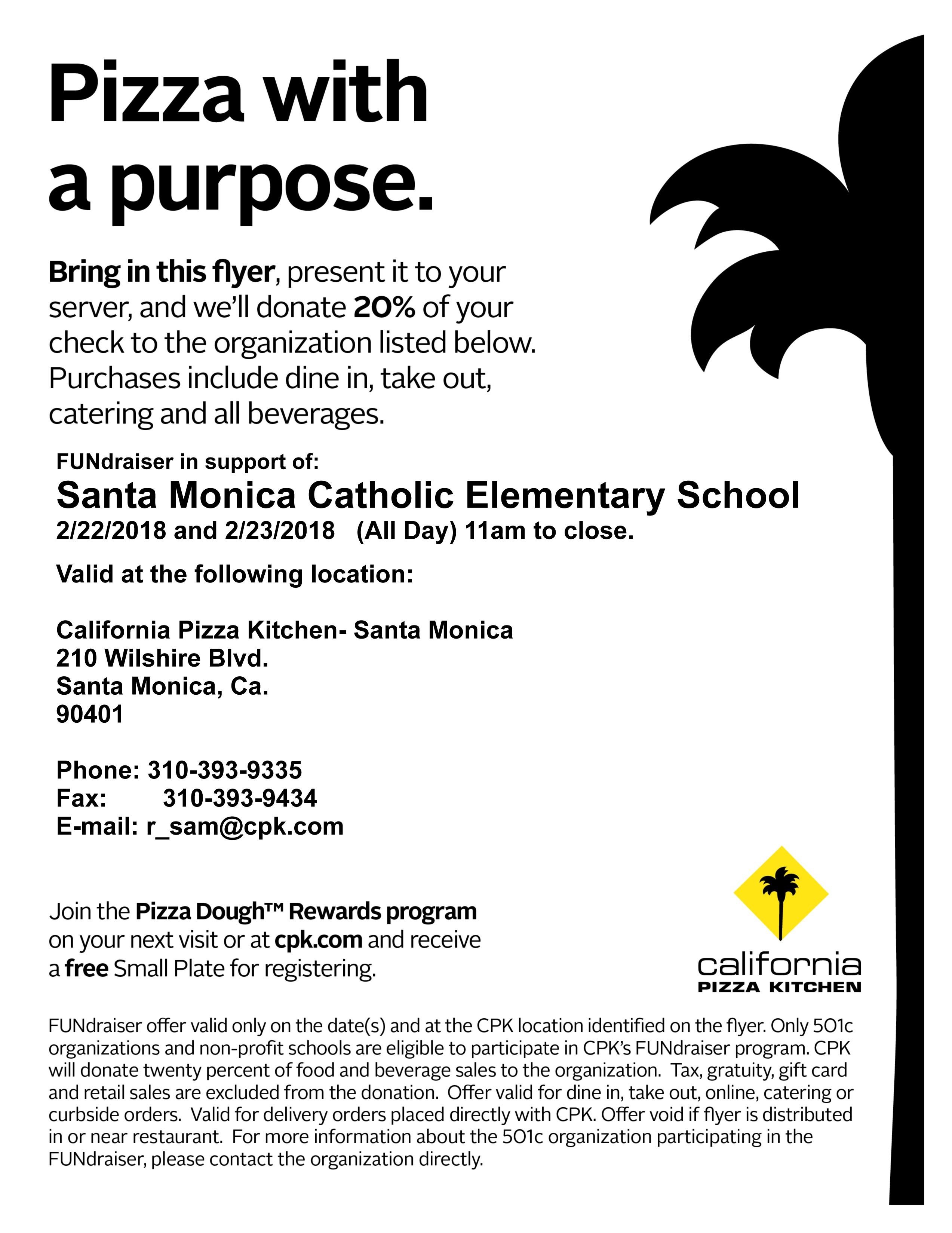 St. Monica Catholic Elementary School