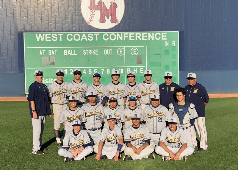 Baseball Stars Win @ LMU Featured Photo