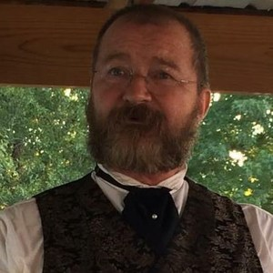 Timothy Parrish's Profile Photo