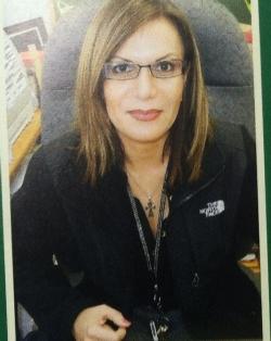 Principal Janet Matos