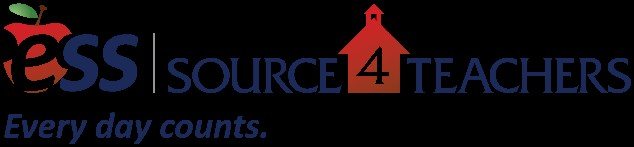 ESS Source 4 Teachers Logo